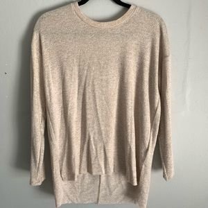 "American Eagle ""soft & sexy"" long sleeve"
